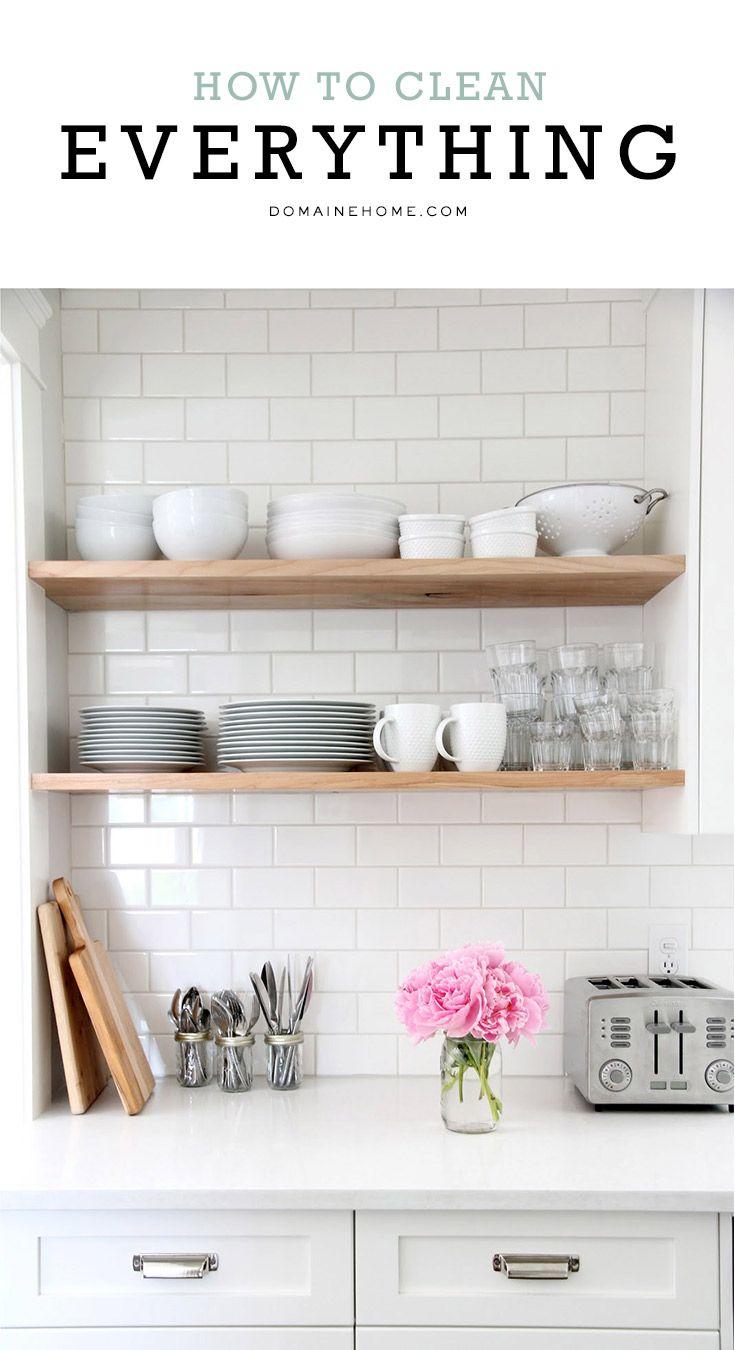 White Kitchen Shelf 232 best storage // shelves images on pinterest | kitchen, kitchen