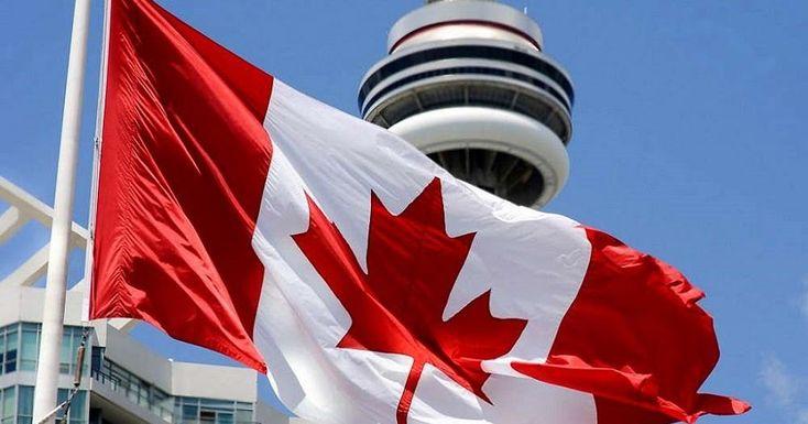 Intercâmbio no Canadá #viagem #canada #viajar