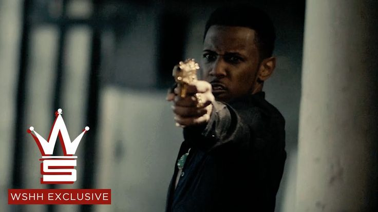 """Fabolous """"Summertime / Sadness"""" Feat. Dave East (WSHH Exclusive - Offici..."""