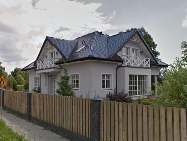 Projekt domu Benedykt - fot 31