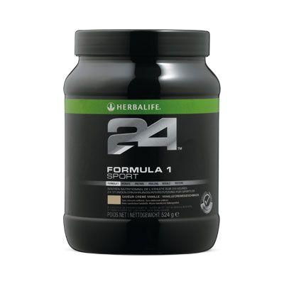 Près de 18g de protéines, qui contribuent au maintien de la masse musculaire F1 Sport contient de la caséine et des protéines de petit lait, deux protéines de haute qualité issues du lait 219 cal par portion pour vous aider à contrôler votre apport en calories Mélange unique de protéines et de glucides avec des fibres, des vitamines et des minéraux essentiels Des vitamines C, E et du sélénium qui contribuent à protéger les cellules contre le stress oxydatif
