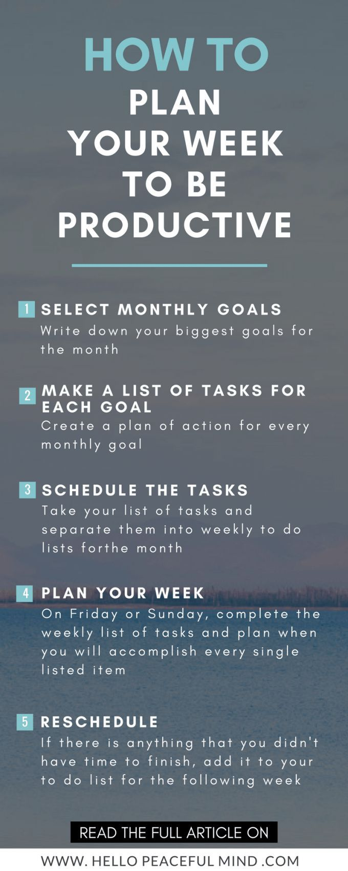 How to Be Productive with the Volt Planner
