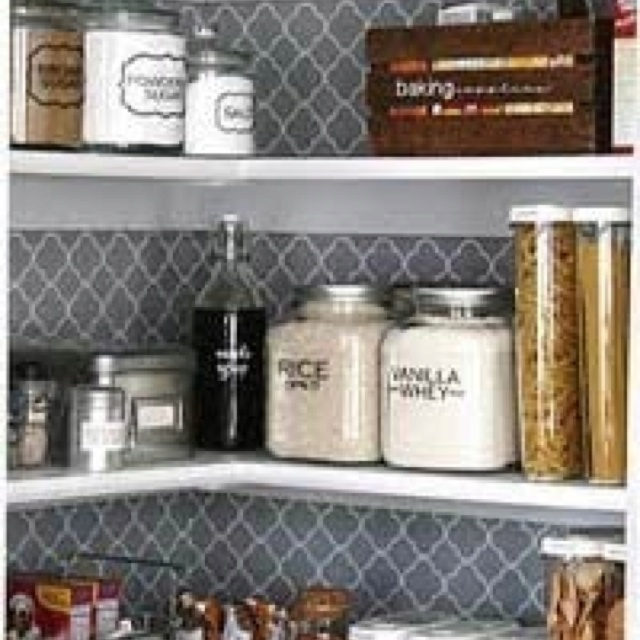 Another craft room organization idea