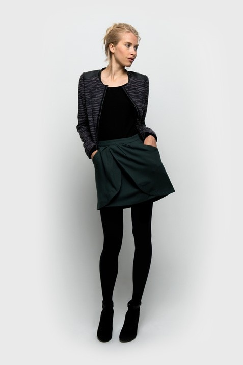 Collection Femme automne-hiver 2012
