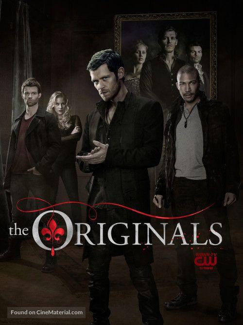"""""""The+Originals""""+movie+poster"""
