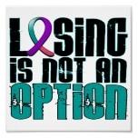 Thyroid Cancer Survivor....enough said!