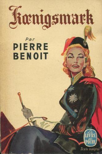 Pierre Benoit, Koenigsmark, LDP 1, 1952