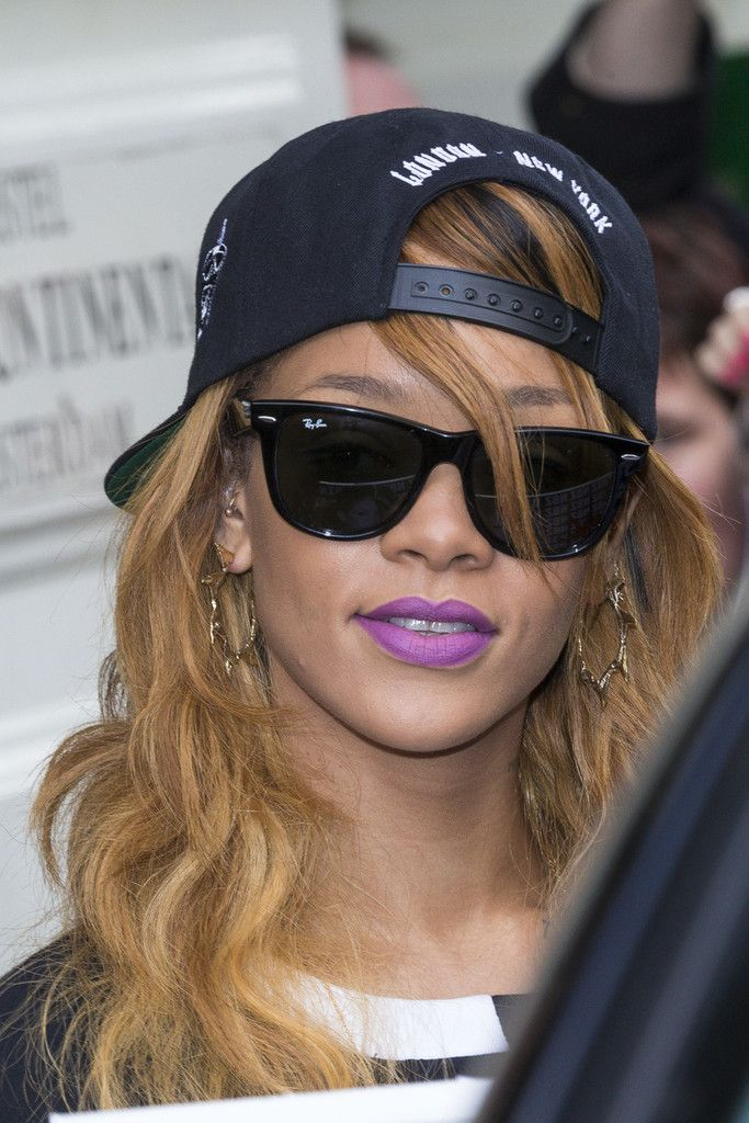 14 Best Images About Rihanna Sunglasses Style On Pinterest