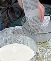 26 best paper mache images on pinterest paper mache for Buy paper mache glue