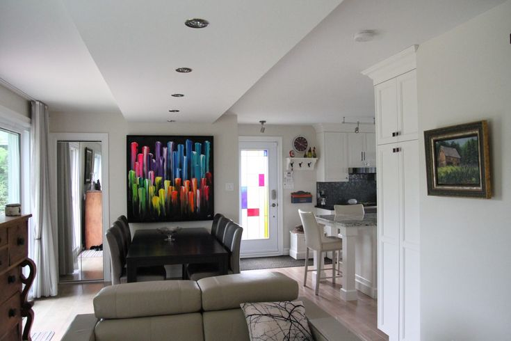 Painting, Home decor