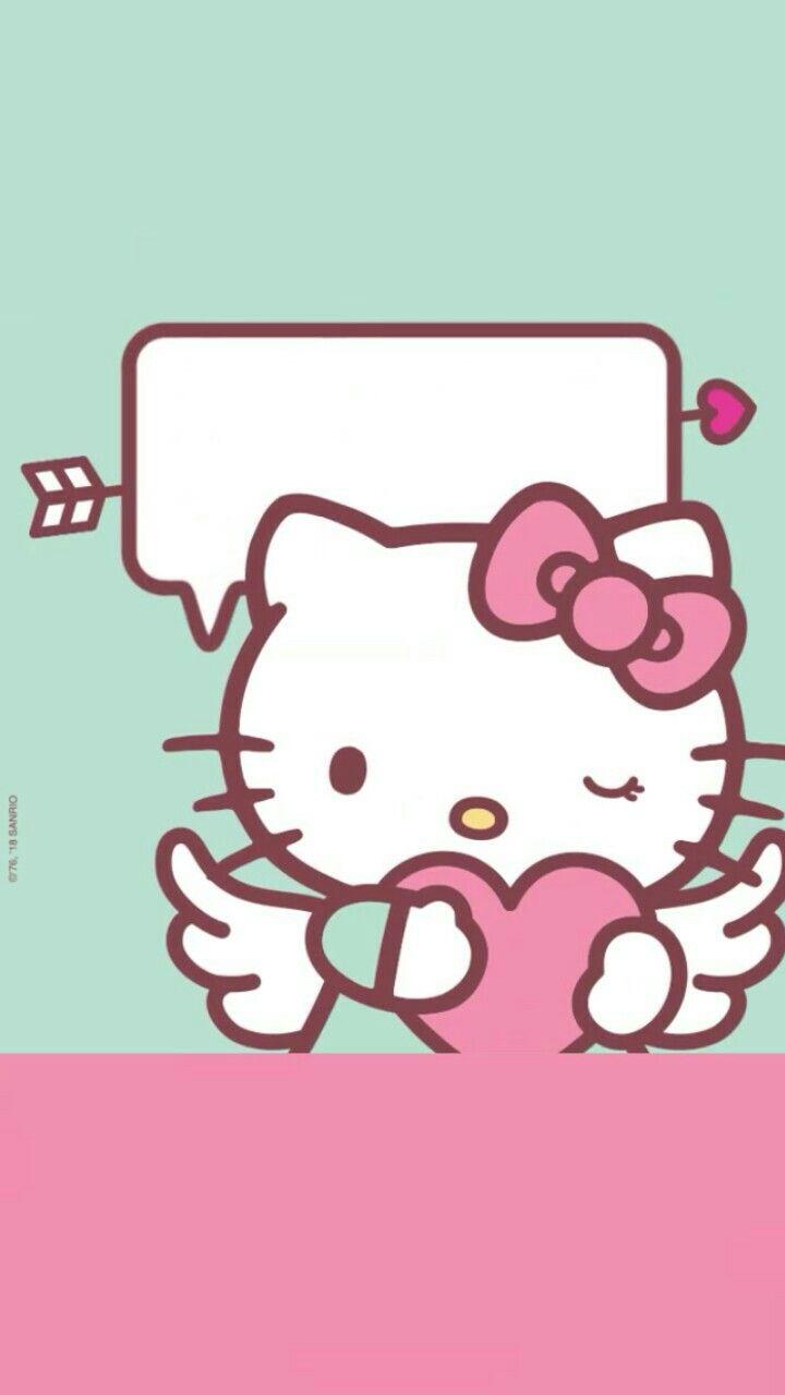 Hello Kitty Hello Kitty Wallpaper Hello Kitty Pictures Hello
