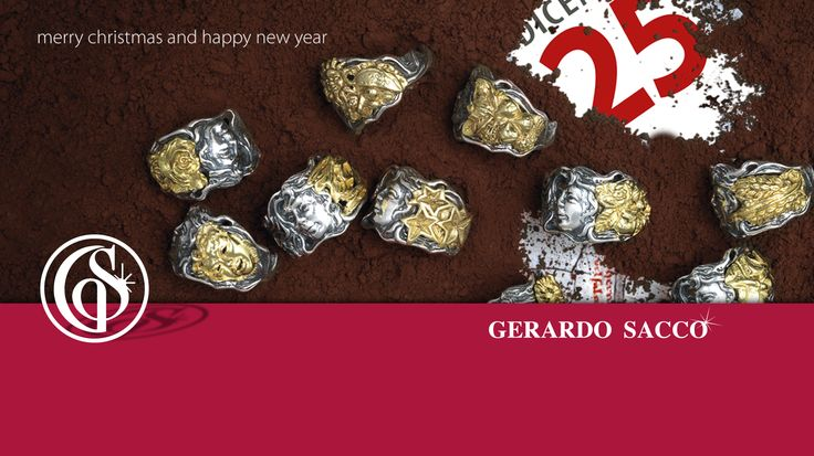 La GERARDO SACCO augura a tutti Buon Natale!