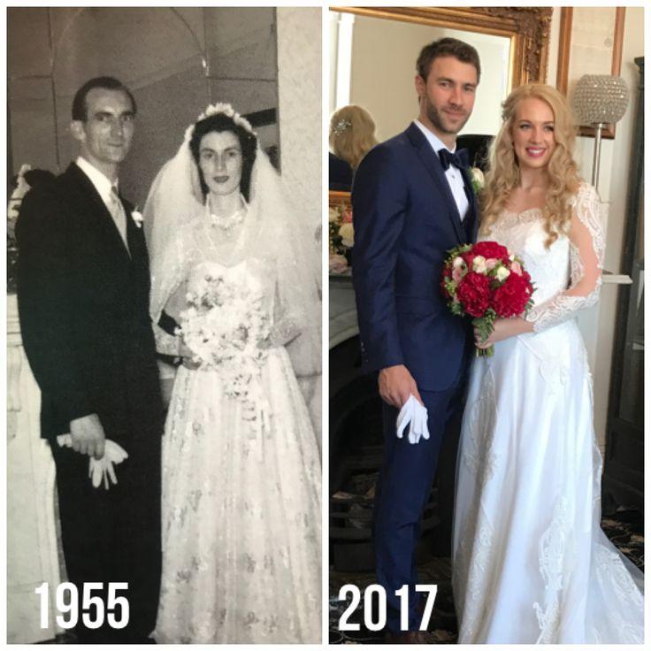Love our job ✨❤  #gardenweddings #sydneyweddingvenue #heritagevenue #weddings #luxurywedding #historicvenue #bride #love