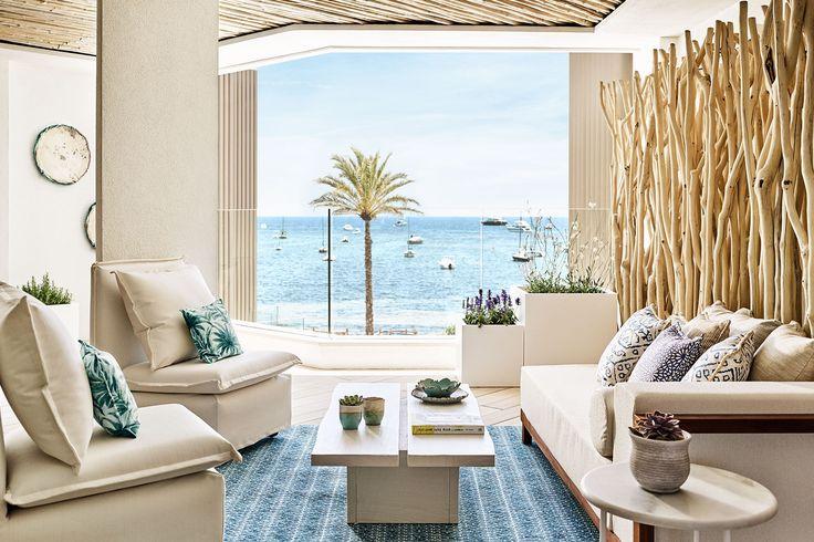 Nobu Hotel, Ibiza, Spain