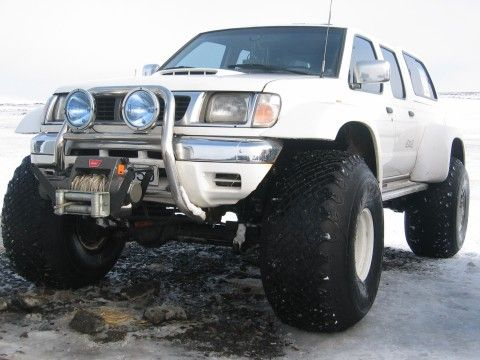 25+ best ideas about Nissan Pickup Truck on Pinterest ...