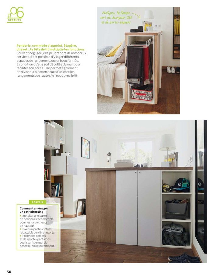 55 best Déco - Chambres images on Pinterest Bedrooms, Furniture