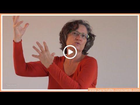 Isabelle Filliozat - Accueillir l'expression d'une émotion naturelle - YouTube