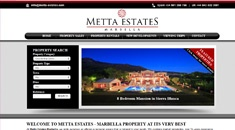MettaEstates.com  Brought to you by Voodoo Designz