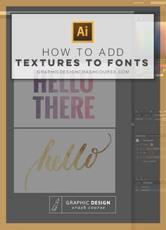 how to make a gold colour in illustrator