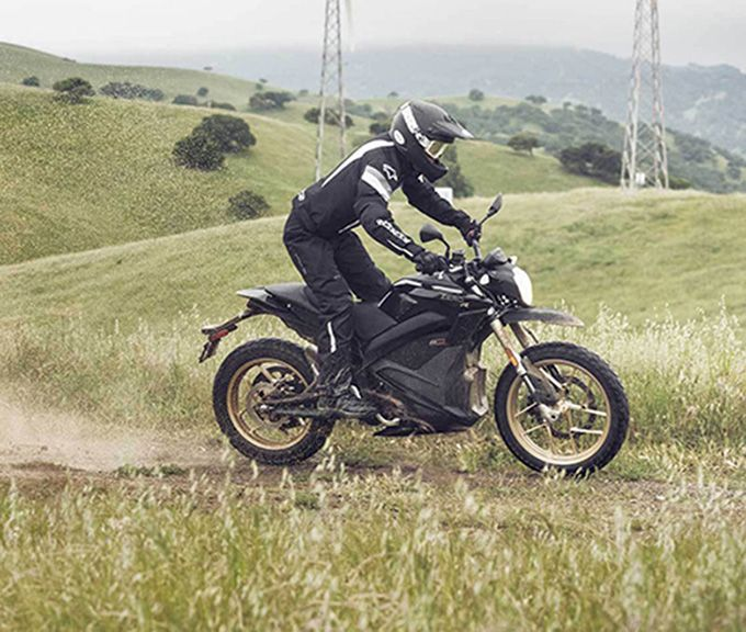 2018 Dsr Zero Electric Adventure Motorcycle Review Price