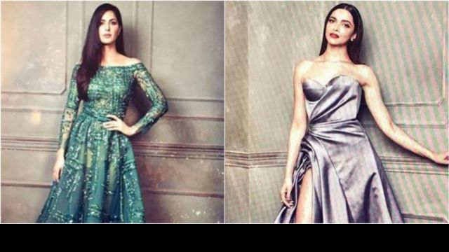 Did Katrina Kaif avoid Deepika Padukone at a recent Awards ceremony? | Latest News & Updates at Daily News & Analysis