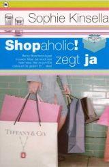 Shopaholic zegt ja | Boek.be