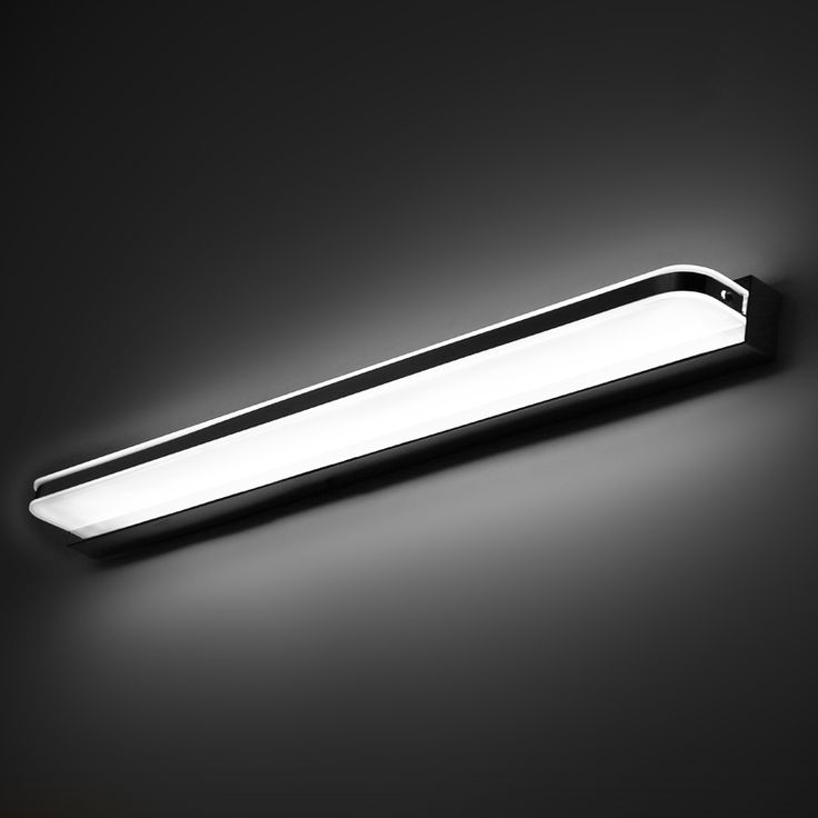 17 best ideas about led mirror lights on pinterest small for Best bathroom mirror lighting