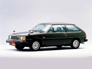 Mazda Familia AP 3-door '01.1977–80