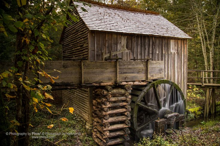 Old Mill - Cades Cove, Great Smoky Mountains National Park. October 8 - 11, 2015 If you like this Photograph you can find more here: www.phos3.com www.facebook.com/phos3 www.Photographyby... www.youtube.com/user/PhotographybyPhos3 www.twitter.com/_phos3 www.500px.com/phos3 www.flickr.com/phos3 Be sure to follow, like, and or subscribe to see what's new and to keep in touch with us  / 500px