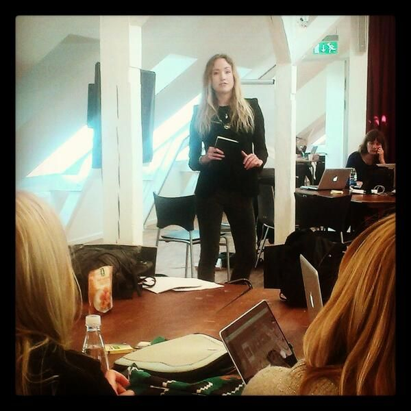 Freelance journalist Lise Ulrich talks about do's & dont's when pitching ideas to lifestyle mags,
