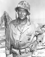 Image result for the sands of iwo jima movie