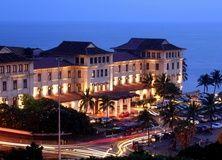 Galle Face Hotel | Sri Lanka Beach Hotel | Hotel in Colombo