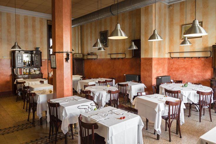 Trattoria del Nuovo Macello | Ristorante a Milano (best pick Lonely Planet Trattoria del Nuovo Macello Via. C. Lombroso, 20 Milano
