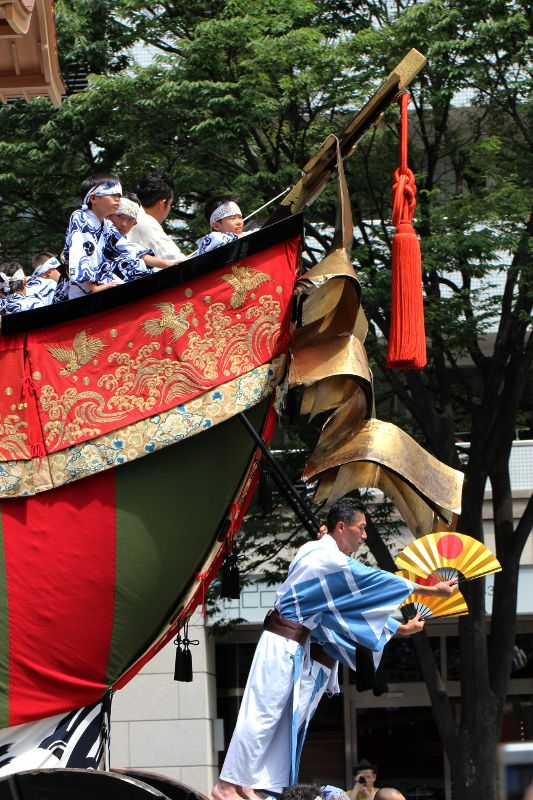 Kyoto, Japan 祇園祭 2015 https://www.facebook.com/Kyoto.GalleryI