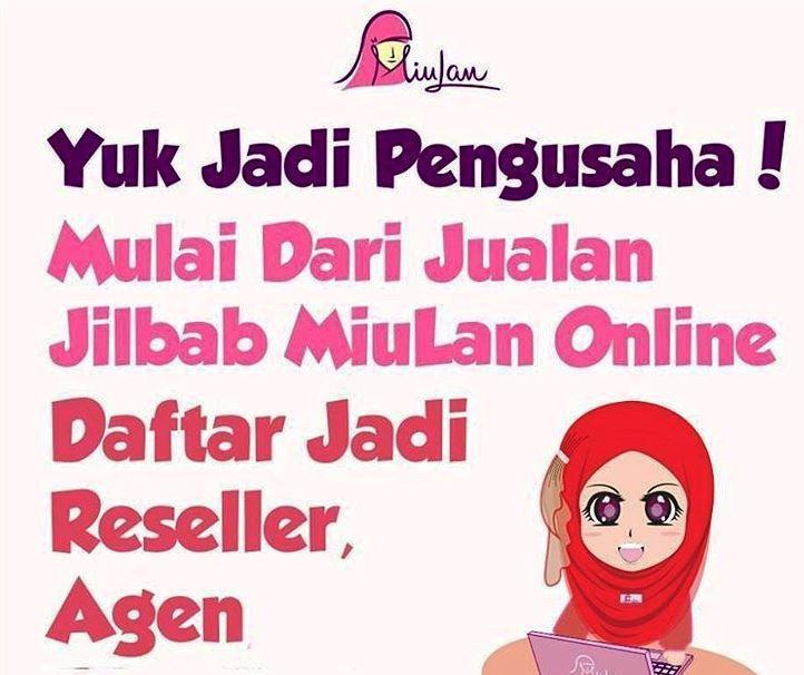 Miulan Hijab Miulan Anak Miulan Hijab Terbaru Miulan Bergo Jilbab By Miulan Miulan Bekasi Distributor Miulan Tangerang Jibab Miula Family Guy Guys Hijab
