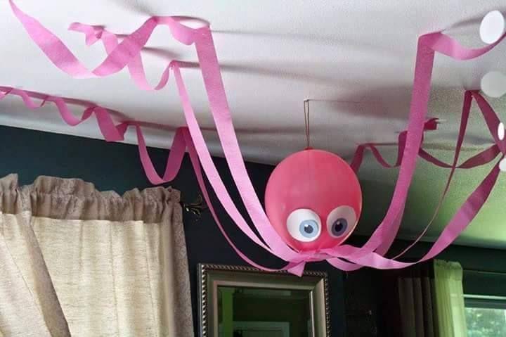 Zahlreiche Tipps, wie man einzigartig und atemberaubend mit Ballons schön dekorieren kann Lasst euch inspirieren