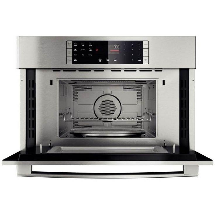Bosch Countertop Microwave Convection Oven