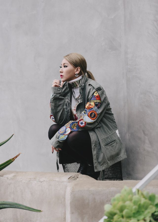 Meet CL, The K-Pop Star Who's Actually About To Cross Over