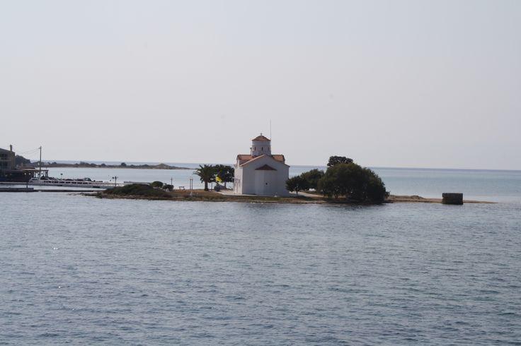 ELAFONISOS