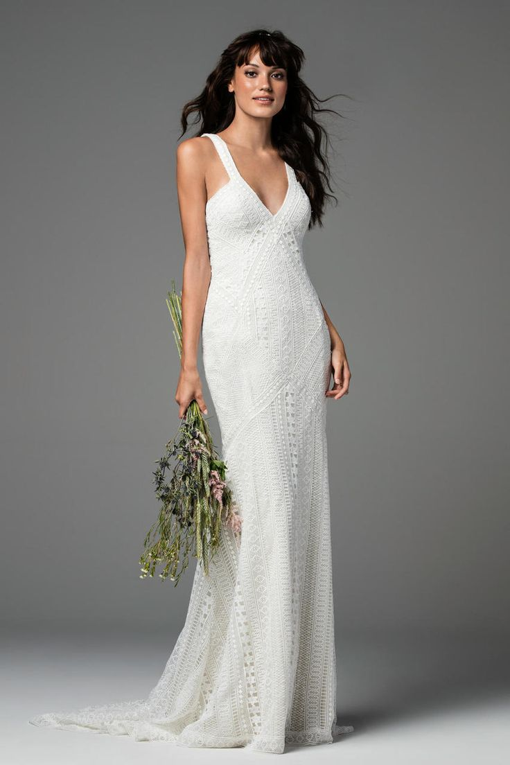Watters Bliss - Wedding Gown  Call to purchase (02) 9487  4888