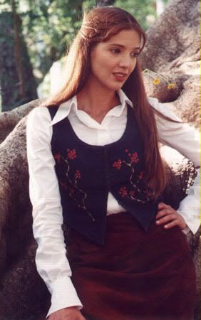 Alfonsina Valdez (Adela Noriega) - El Manantial