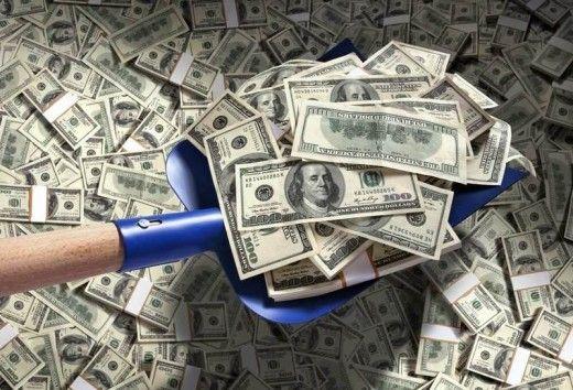 Вадим Зеланд: Ни в коем случае не убивайтесь по поводу недостатка или утраты денег!