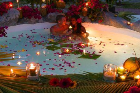 Mauritius Honeymoon - The Ultimate Honeymoon Destination -  For more wedding tips and ideas go to my blog. www.mrspurplerose.com
