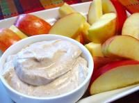 Pampered Chef Caramel Apple Dip Recipe