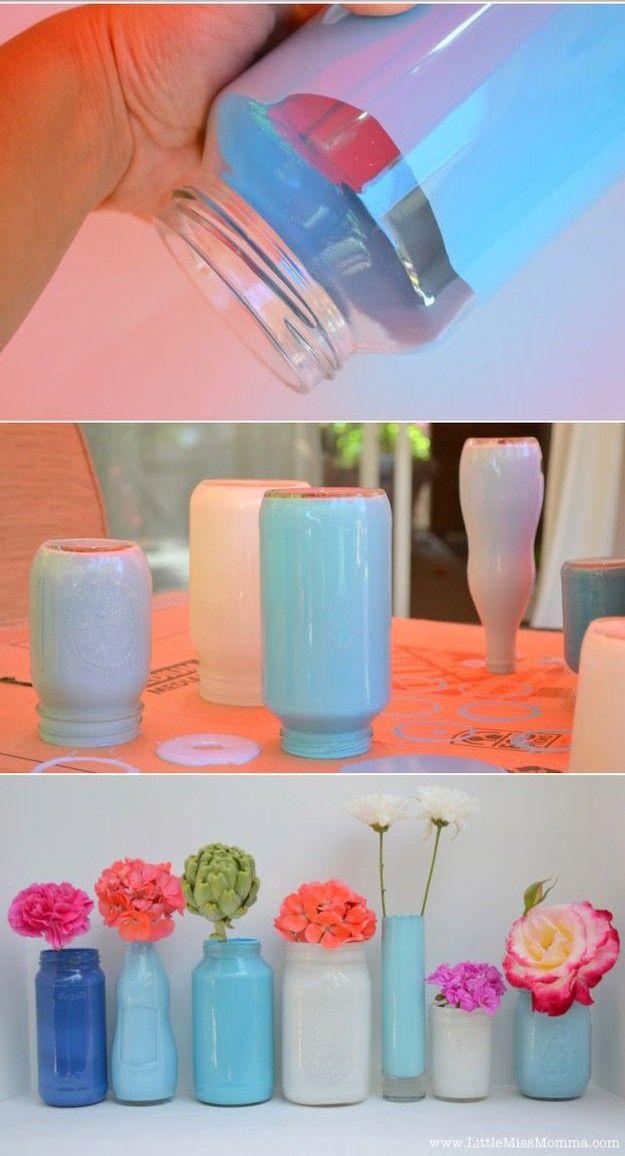 Los 13 regalos m s originales hechos con un frasco para el hogar - Los regalos mas originales ...
