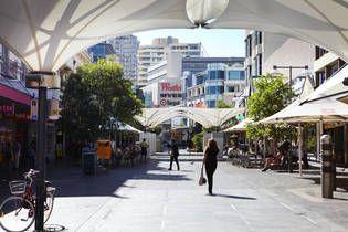 Bondi Junction, Sydney Guide - (shopping plus market on Thursdays)