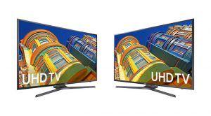 ET deals: 55-inch Samsung UHD smart TV for $750 with bonus gift card