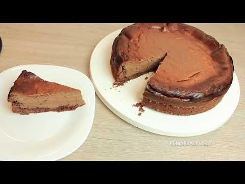 Schoko Käsekuchen WAHNSINNIG Einfach & Lecker – YouTube