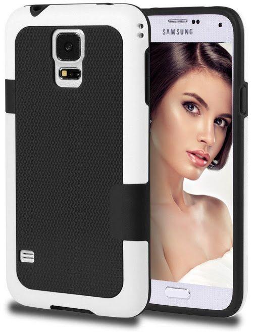 Capinha case para Samsung Galaxy S5 mini emborrachada. É uma capa protetora para o celular S5 mini, com a melhor proteção em capas para seu celular S5 mini