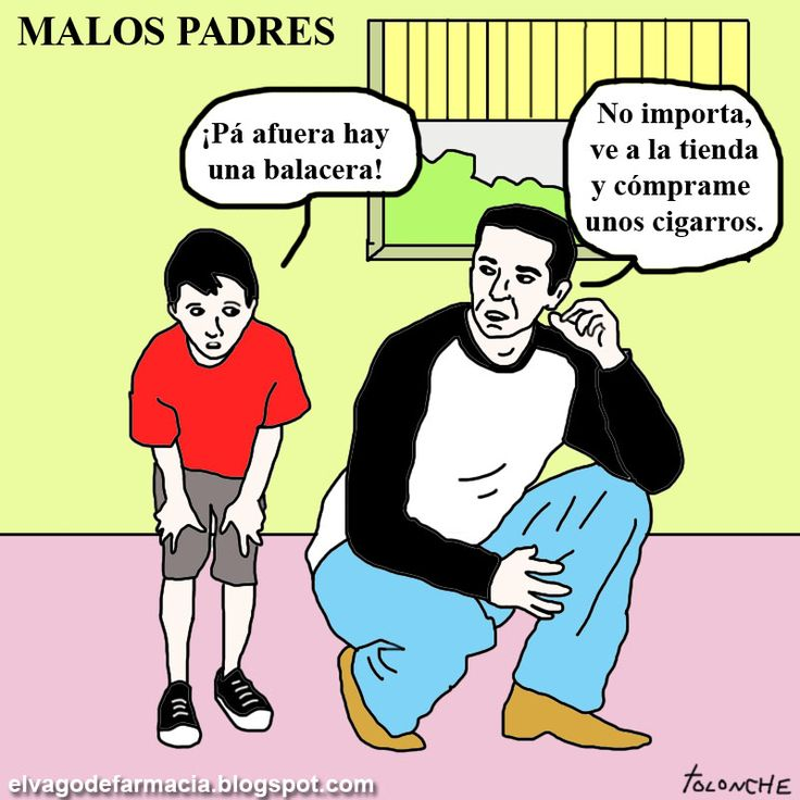 malos padres - Bing Images